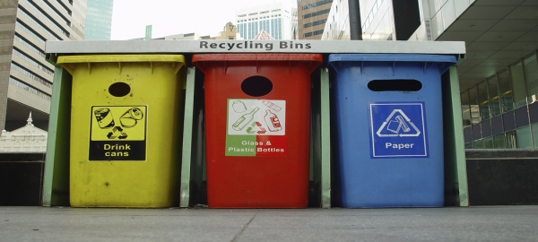 Best Methods of Waste Management