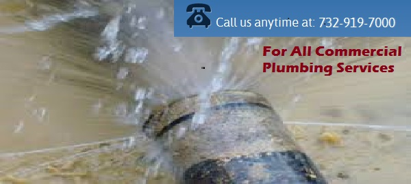 Commercial Plumbing Leaks Can Be Costly