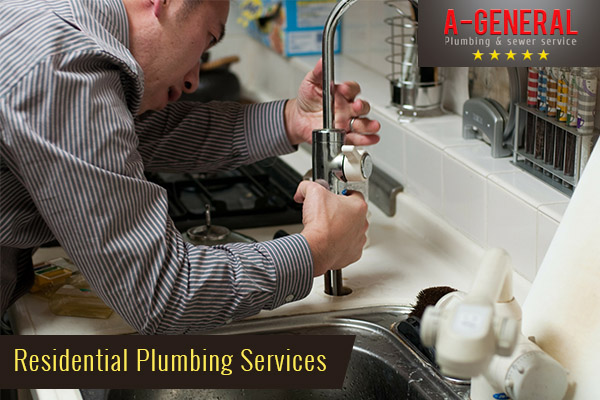 Things You Should Know About Your Plumbing