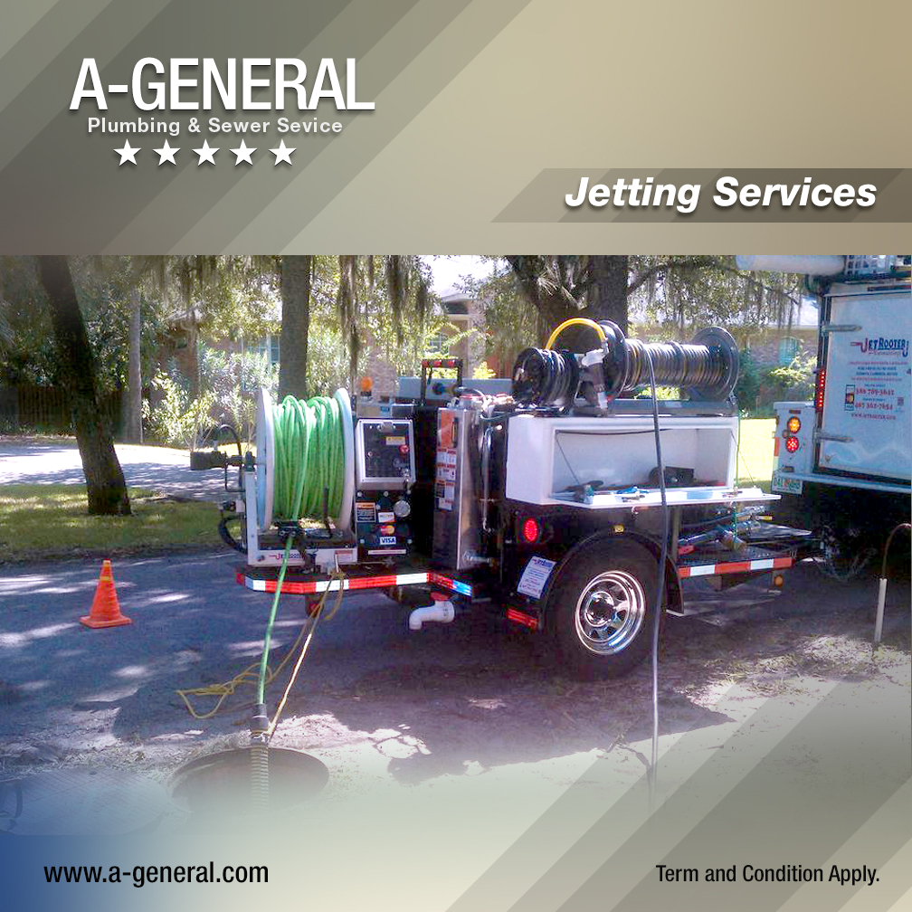 What all you need to prepare before availing jetting services of plumbers?