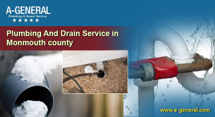 Why Plumbing And Drain Service In Monmouth County Remain Important!
