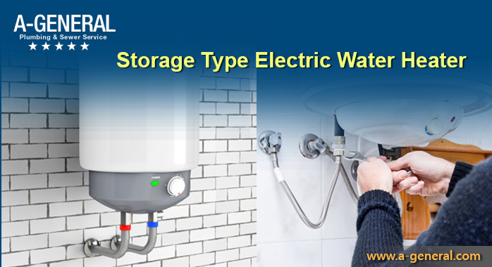 How To Flush And Clean A Storage Type Electric Water Heater