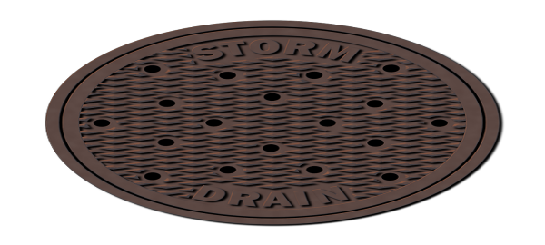 Clean Storm Drains to evade flooding