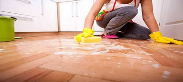 Benefits and advantages of residential cleaning service