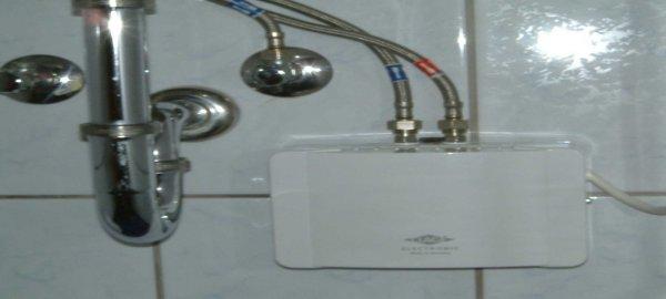 Warning signs of water heater repairs