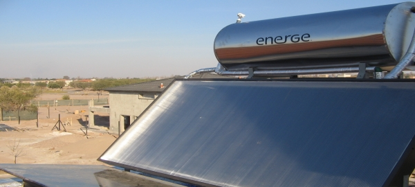 Save Energy and Money, Use Solar Water Heaters
