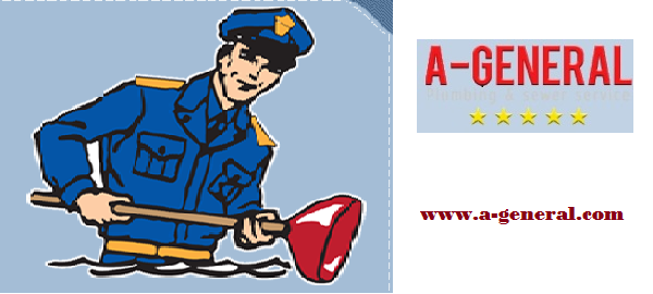Reasons To Hire A-General Plumbing and Sewer Service