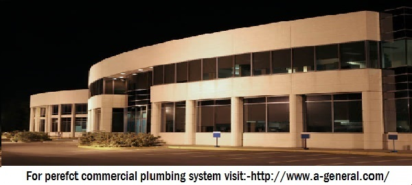 Importance of Commercial Plumbing Services in New Jersey