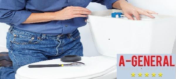 Maintain Your Toilet Plumbing