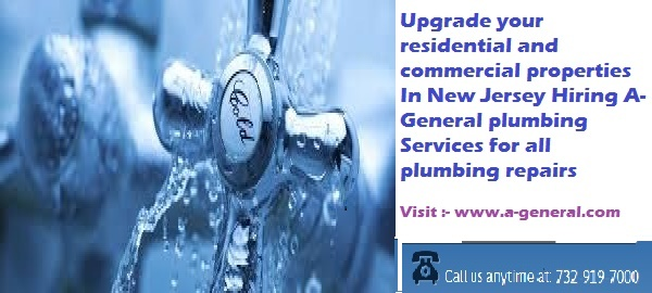 Is it the time to Upgrade your Plumbing System