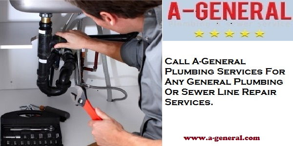 Five signs When You Should Call A-General Plumbing Services