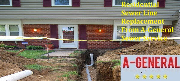 Check if You Need Sewer Line Repair