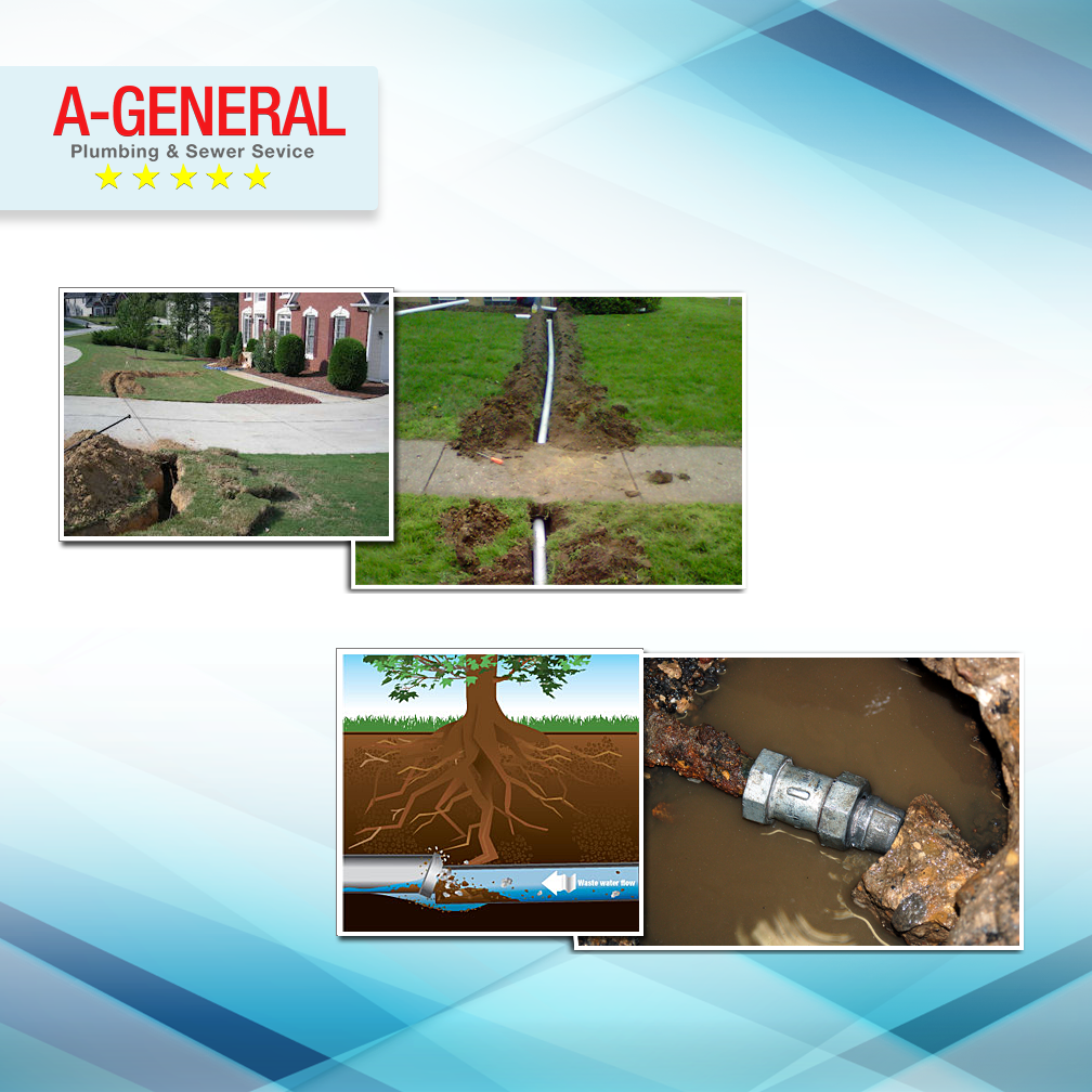 Reasons To Call Professionals For Water And Sewer Line Repair