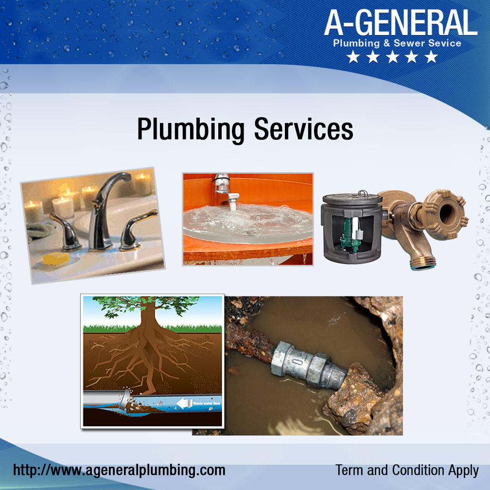 What Are The Benefits Of Hiring Our Residential Plumbing Services?
