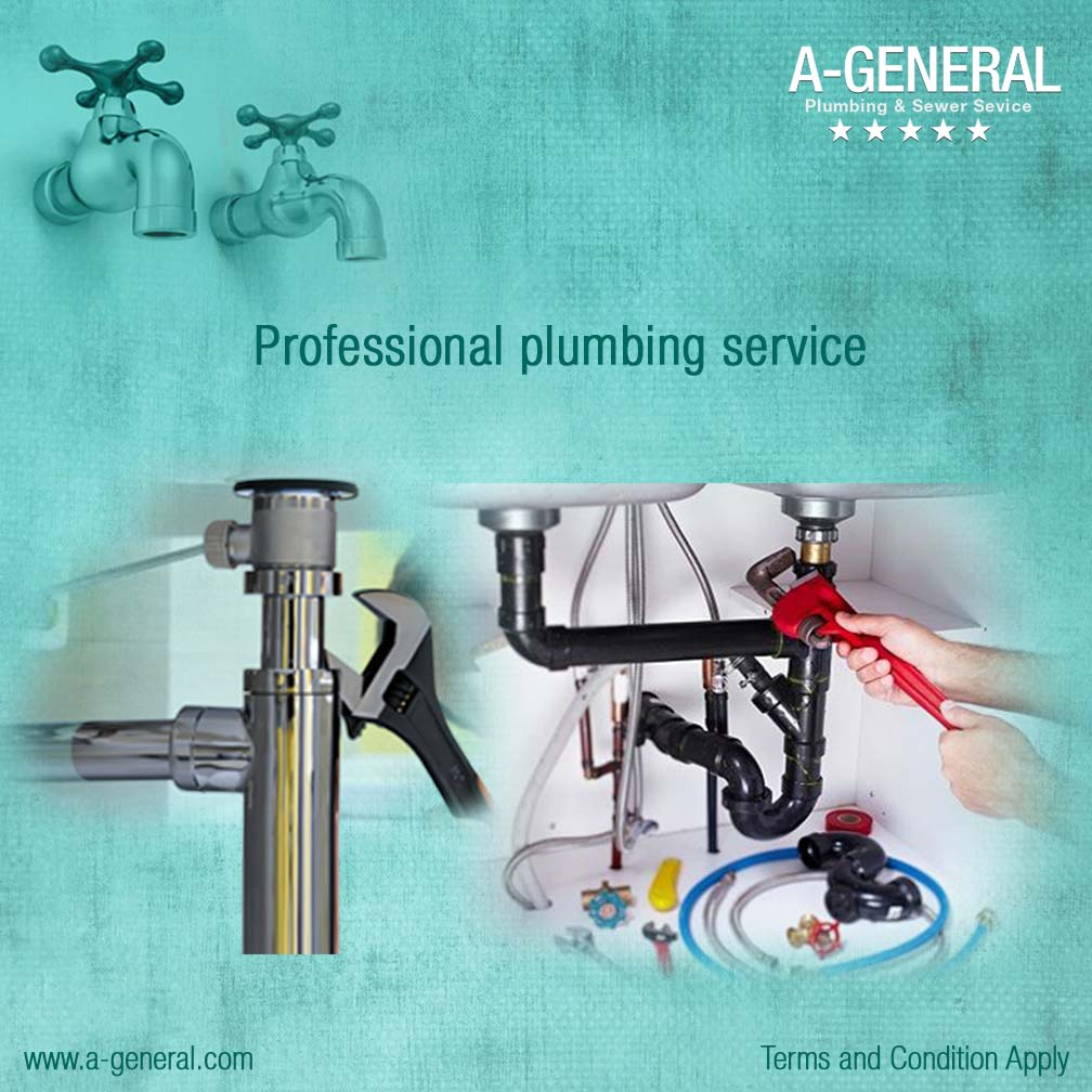 How To Select A Professional Plumbing Service Provider In New Jersey?