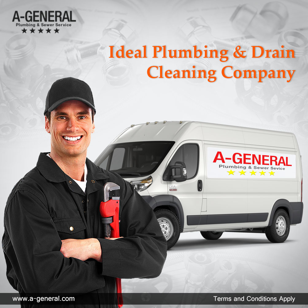 What is an Ideal Plumbing & Drain Cleaning Company
