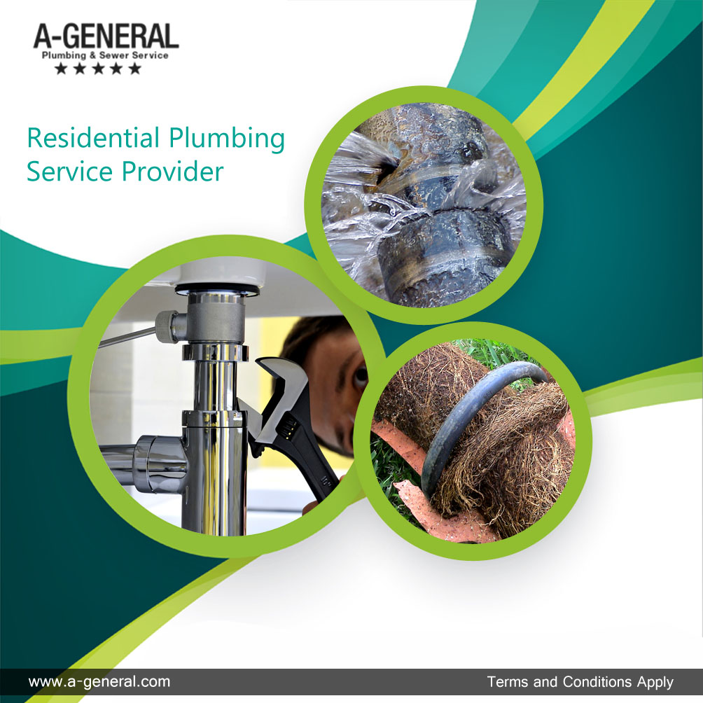 Under What happenstance Should You Hire Residential Plumbing Services Provider?
