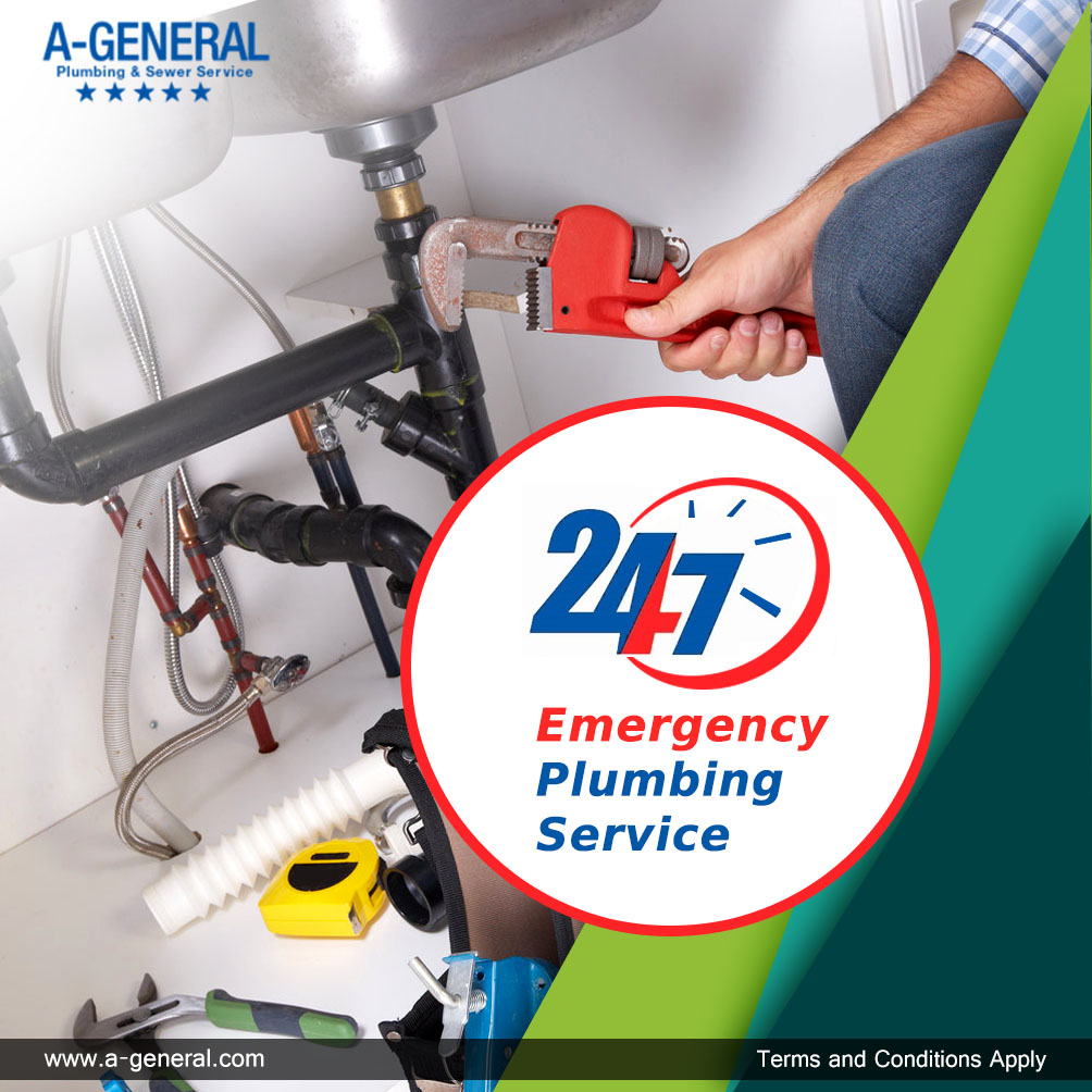 Is Routine and Emergency Plumbing Service the Same?