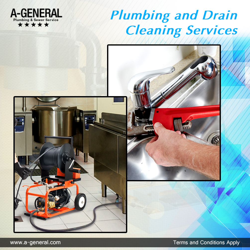 Why You Need Dedicated Plumbing And Drain Cleaning Services!