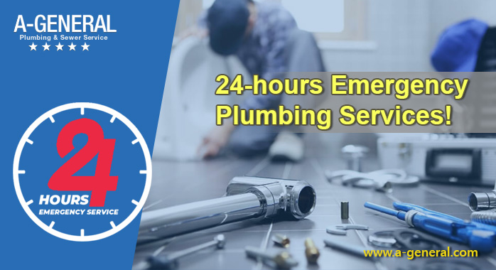 Pitfalls Of Outsourcing & Sub-Contracting In The Field Of 24-Hours Emergency Plumbing Services!