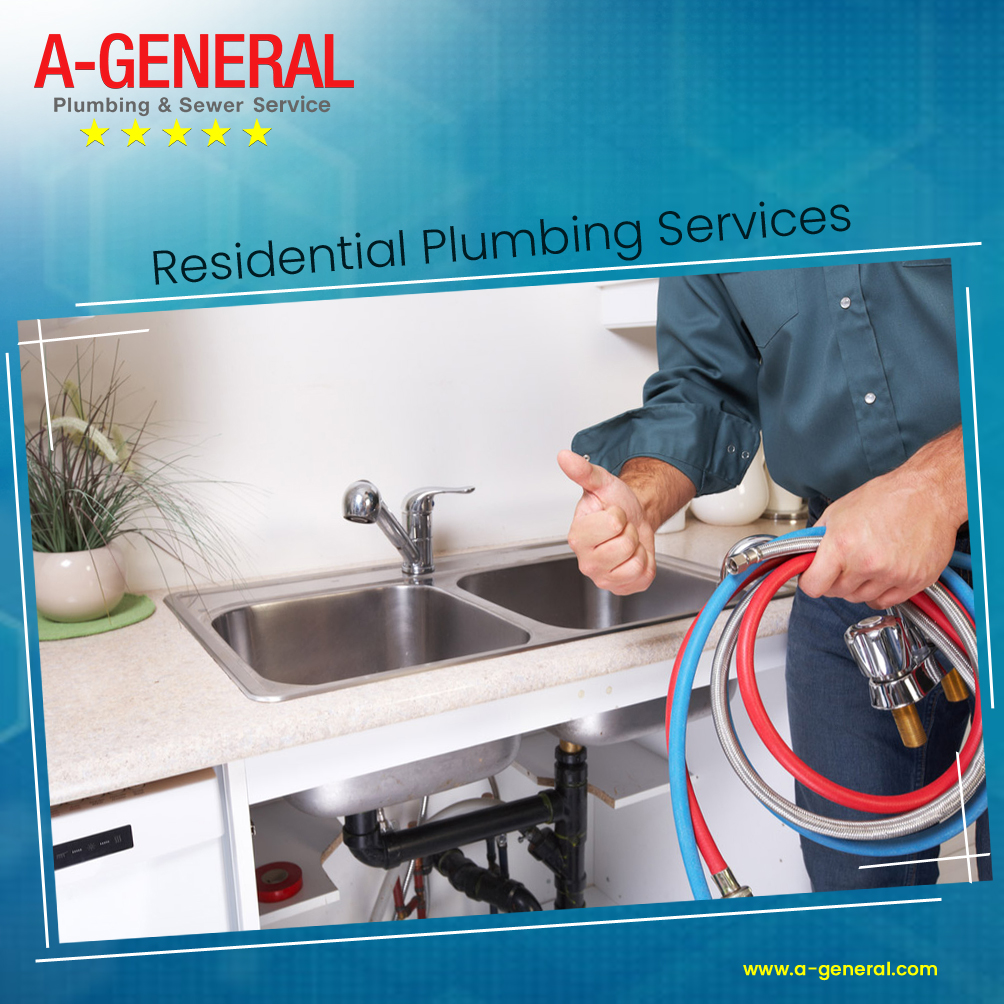 How to Find Affordable & Quality Residential Plumbing Services?