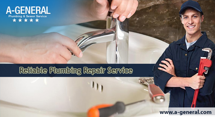 How to find a Reliable plumbing repair service!