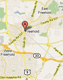 Freehold NJ Plumber